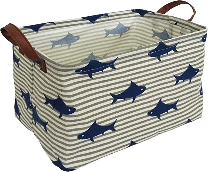Top 9 Shark Basket
