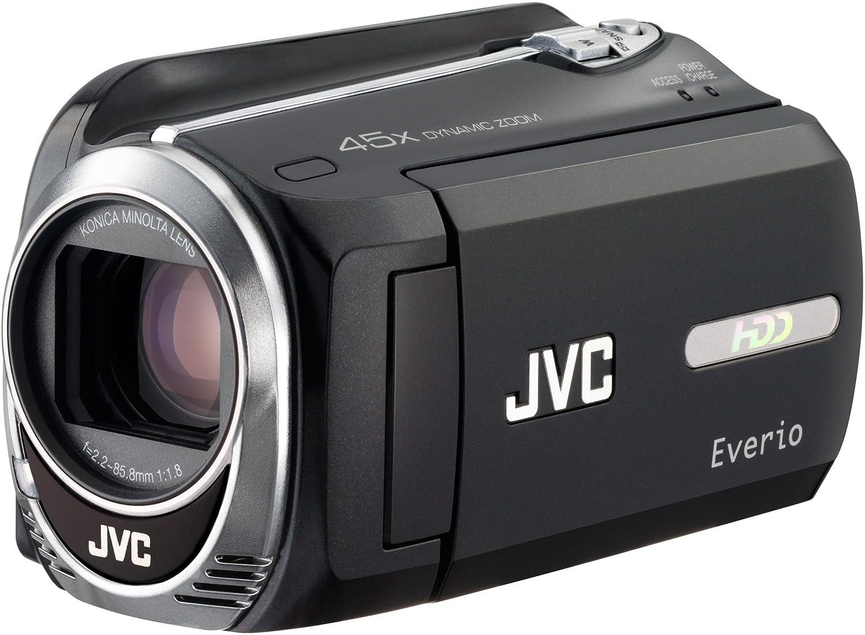 Amazon.com : JVC GZ-MG750 80 GB HDD Camcorder : Hard Disk Drive Camcorders  : Camera & Photo