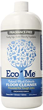 EcoMe Concentrated Multi-Surface 32 oz. Linoleum Floor Cleaner