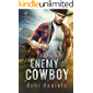 A Doctor Enemy for the Cowboy: A sweet medical western romance (A Cowboy Loves the Doctor Book 2)