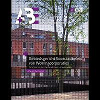 Gebiedsgericht Voorraadbeleid van Woningcorporaties: Een analyse van planningsbenaderingen in Vogelaarwijken