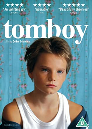 Love story of a lovely tomboy