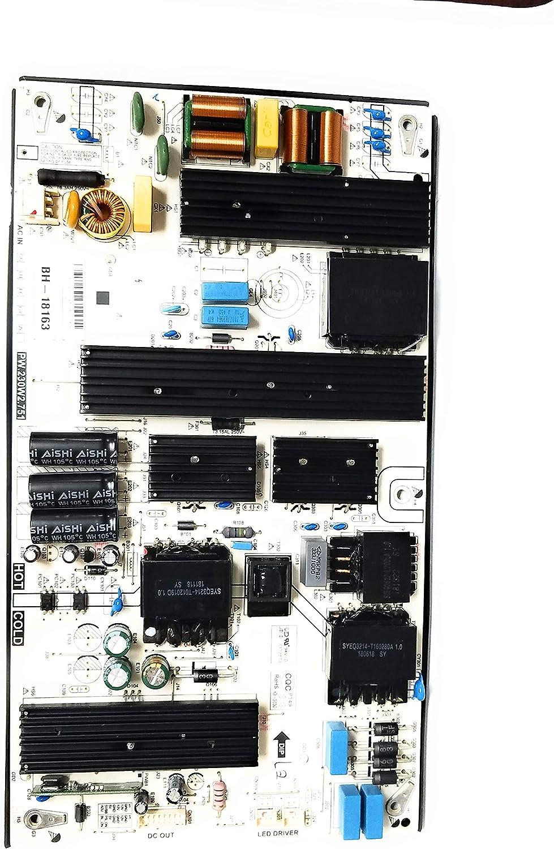 Power Supply Board PW.230W2.751 E173873 for TV Model VIDAO 65CRV4K