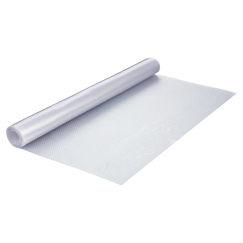 Haggiy Drawer Insert Kitchen Cabinet Liner 200 X 48 Cm Non Slip