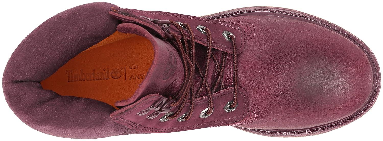 Timberland Kvinners 6 Tommers Premium Støvlene Port Metallic f9AYoi6