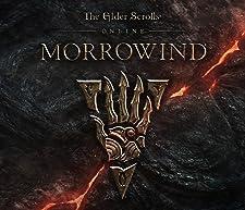 The Elder Scrolls Online: Morrowind [Online Game Code]