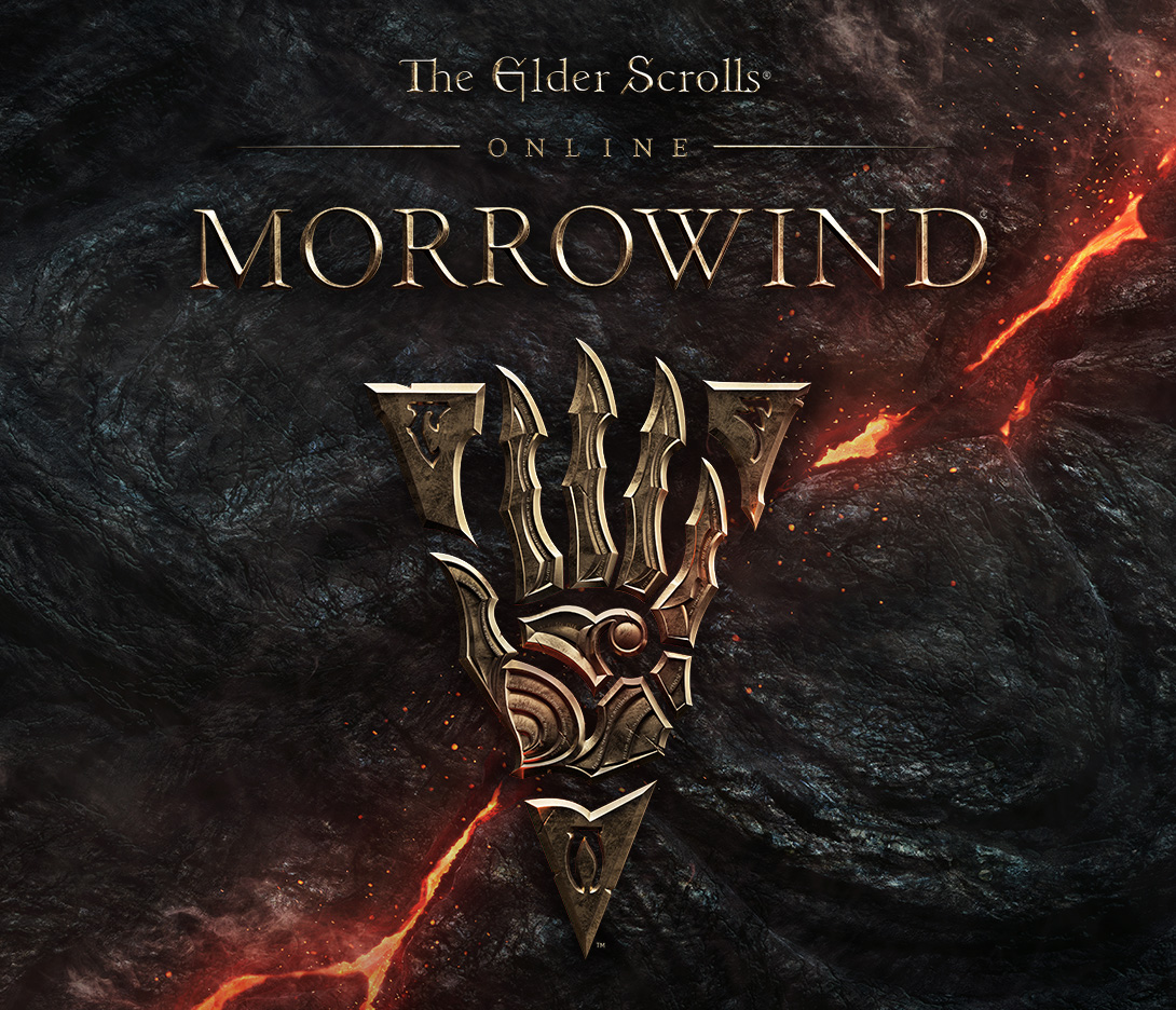 The Elder Scrolls Online: Morrowind [Online Game Code] by Bethesda