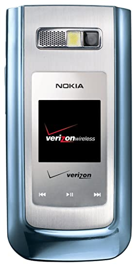 amazon com verizon nokia 6205 mp3 camera bluetooth mobile phone rh amazon com Nokia 6500 Verizon Nokia 6205