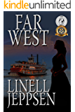 Far West: The Diary of Eleanor Higgins
