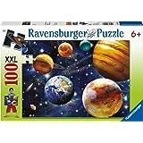 Space Puzzle, 100-Piece