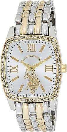 Reloj - U.S. Polo Assn. - para - USC40245AZ: Amazon.es: Relojes