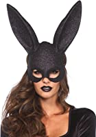 Leg Avenue Women's Rabbit Mask