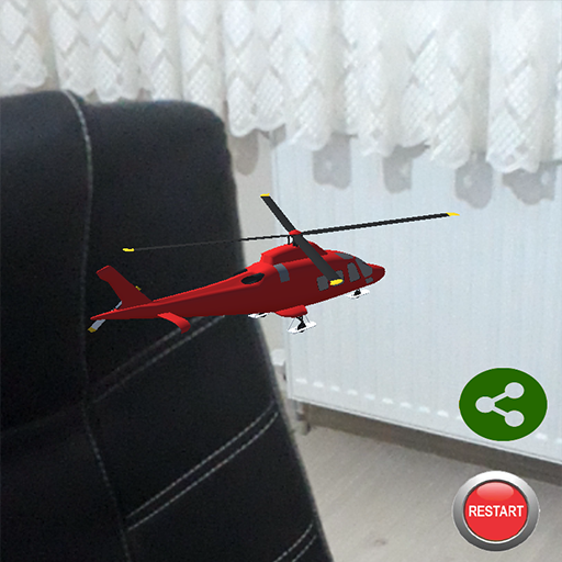 AR Helicopter RC
