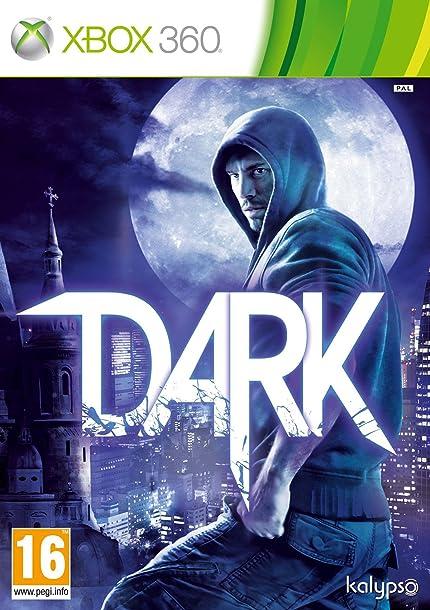 Amazon.com: Dark - Xbox 360: Leopoldo Lugones: Video Games