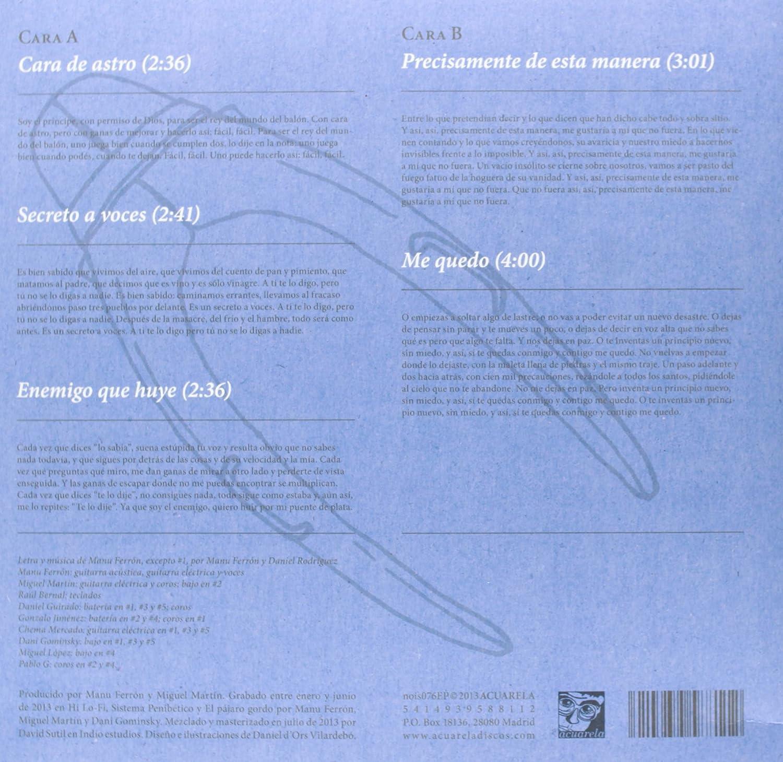 MANU FERRON - Misericordia - Amazon.com Music