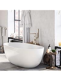 Freestanding Bathtubs | Amazon.com