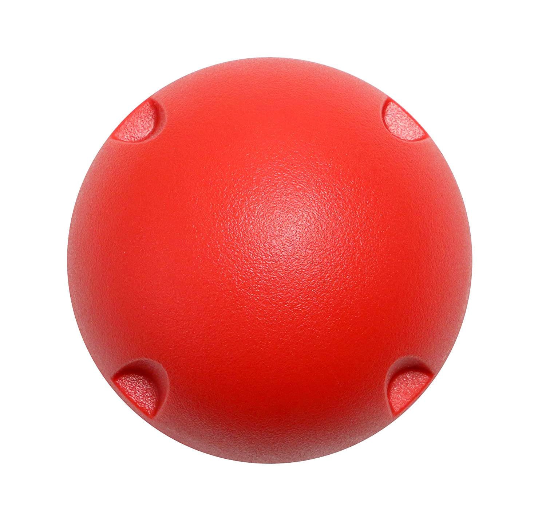 CanDo 10-1761 MVP Balance System, Level 2, Red Ball