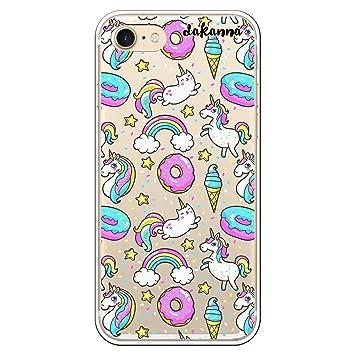 coque iphone 7 donut