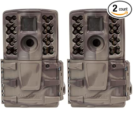 Drivers: Moultrie A-20i Camera