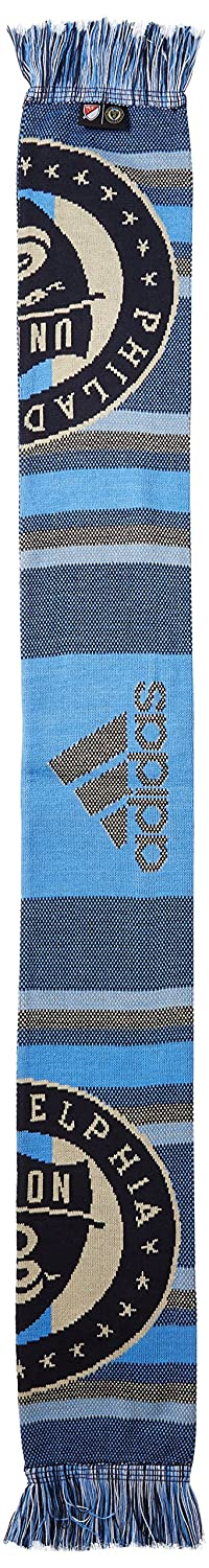 Team Color Youth One Size MLS LA Football Youth Outerstuff Fan Scarf