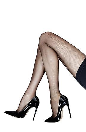 cf1c3d3ab3 Knittex Women's 20 DEN Tights - black - 8(XL): Amazon.co.uk: Clothing
