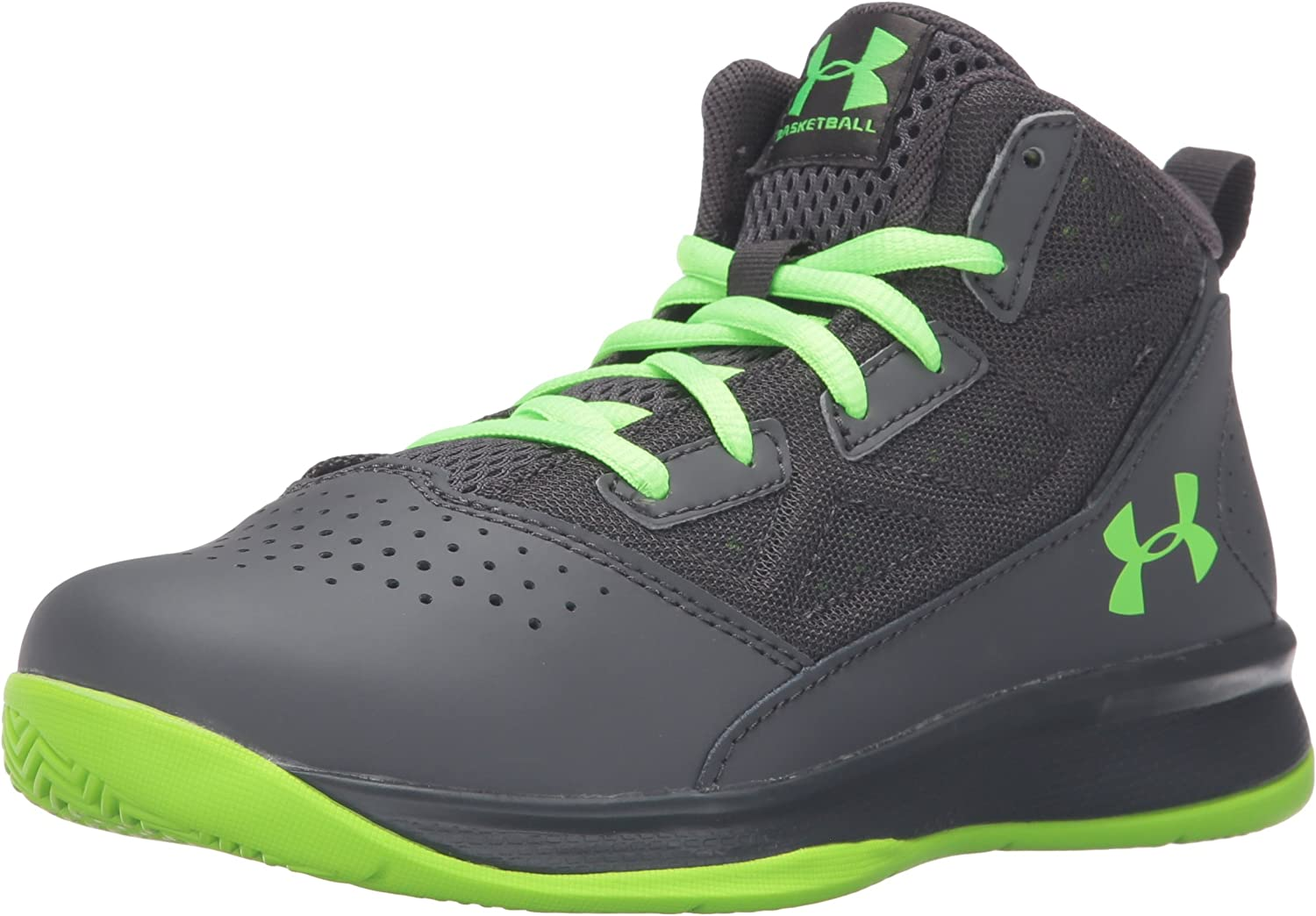 9 Colors Under Armour Boys/' Grade School Jet Shoes 2017