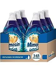 Mimosín Intense Explosión de Frescor Suavizante Concentrado para 58 lavados - 6 Suavizantes