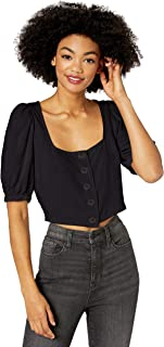 product image for Rachel Pally Women's Linen Kimmie Top