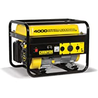 Champion Ready Portable Generator