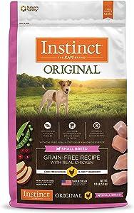 Instinct Original Small Breed Dog Food