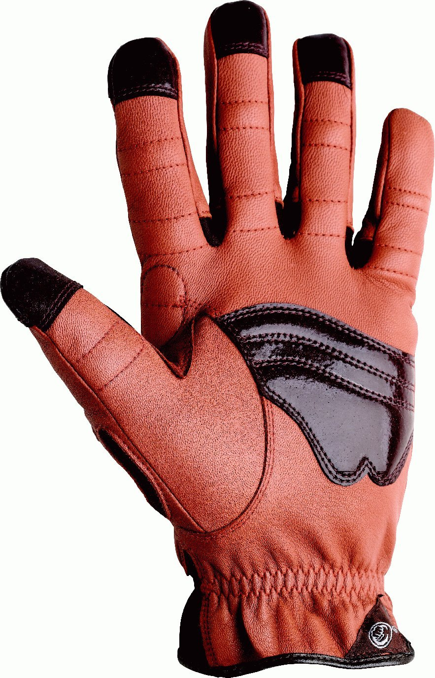 Bionic leather work gloves - Bionic Leather Work Gloves 5