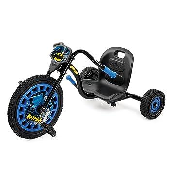 Amazon.com: Hauck T92030 Batman Hero Trike, Tricycle Chopper ...