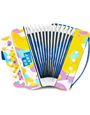 CB SKY Kids' Accordion/Kids Musical Instrument/Musical Toys(Y)