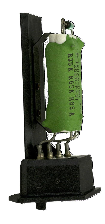 Behr Hella Service 351029131 BMW Premium HVAC Blower Resistor