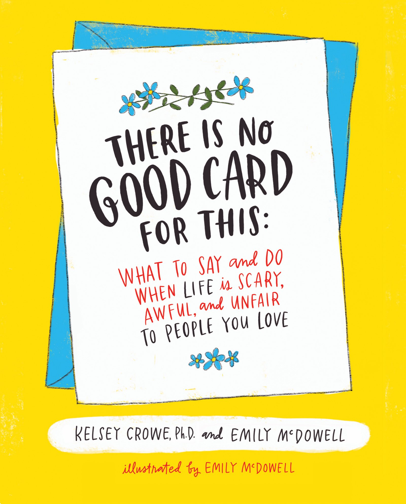There Is No Good Card 9780062469991