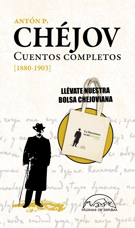 Cuentos completos [Estuche] (Voces / Literatura): Amazon.es: Chéjov, Antón P., Viejo Martínez, Paul: Libros
