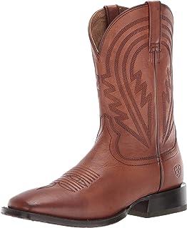 d3f72d8ed82 Amazon.com | ARIAT Men's Cowhand Venttek Western Boot | Western