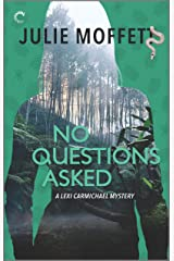 No Questions Asked (A Lexi Carmichael Mystery Book 12) Kindle Edition