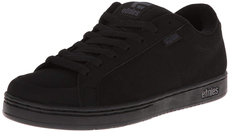 Etnies Kingpin Skate Shoe 8.5 D(M) US|Black/Black