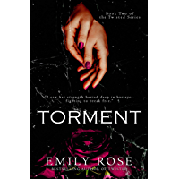 Torment (Book Two of The Twisted Series 2) (English Edition)