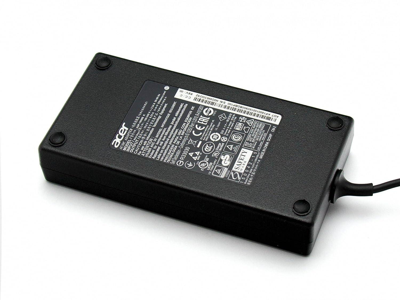 Cargador / adaptador original para Acer Predator 15 (G9-591) Serie: Amazon.es: Informática