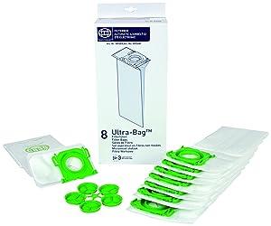 SEBO 5093ER Box of 8 Filter Bags