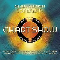 Die Ultimative Chartshow - Sommerhits