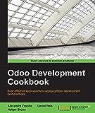 Odoo Development Cookbook
