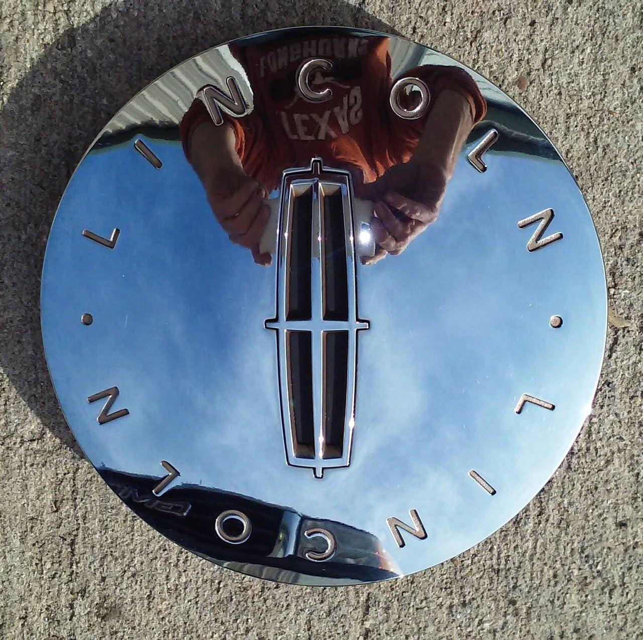 Lincoln LS Aviator Zephyr 2C54-1A096-AF Factory OEM Wheel Center Cap Hub Cover