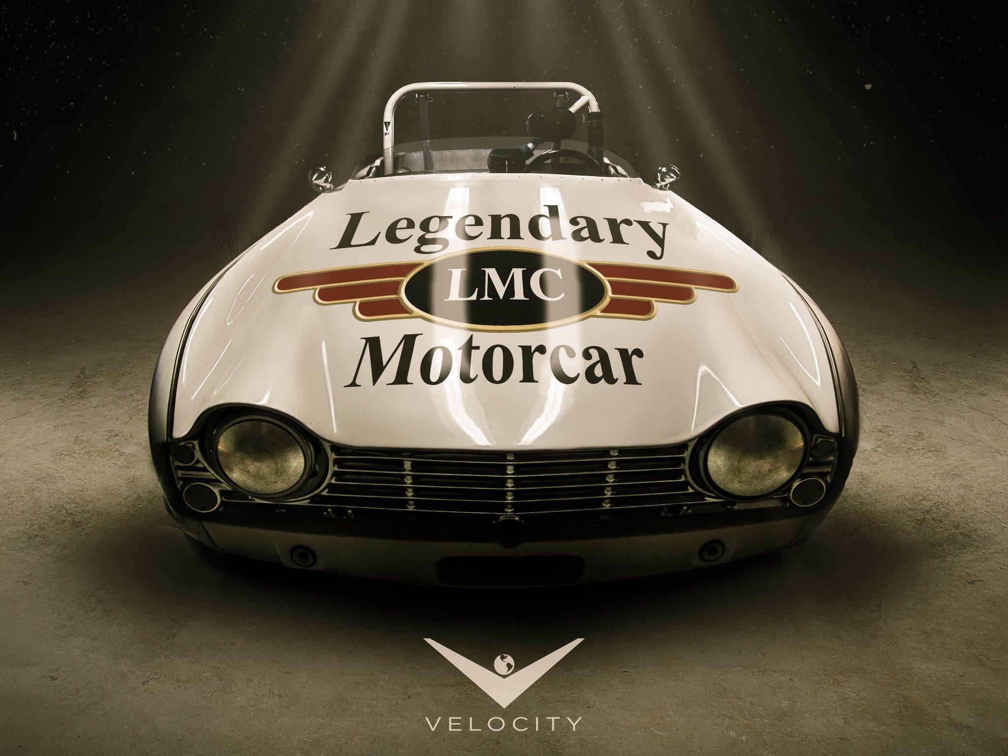 7b2d81545 Amazon.com: Watch Legendary Motorcar Season 4 | Prime Video