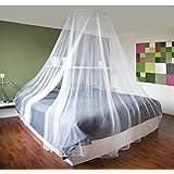 Maison Futée - Moustiquaire pour lit