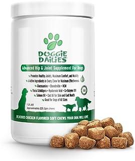 Doggie Dailies Advanced