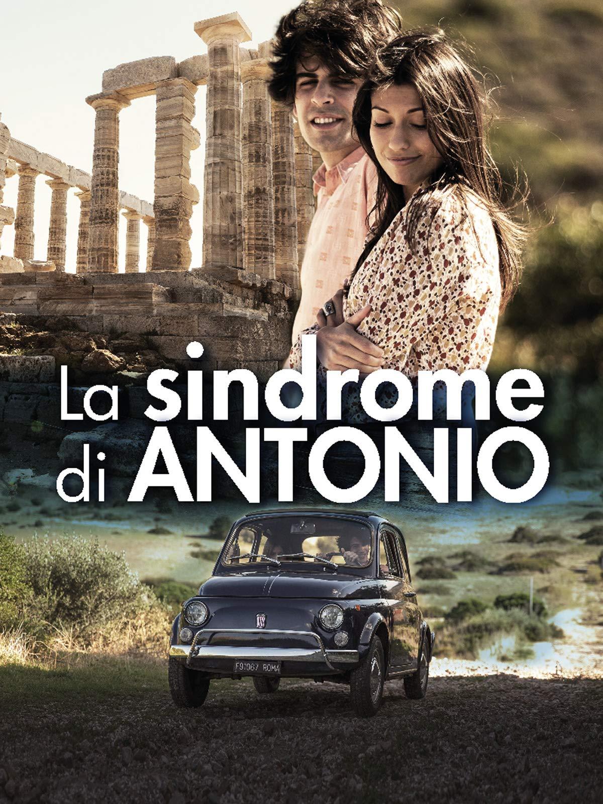Antonio's Syndrome (La Sindrome di Antonio)