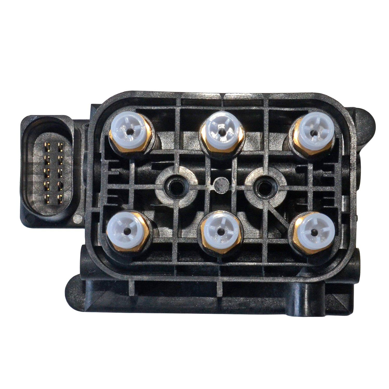 Sospensione pneumatica elettrovalvola 4 F0616013